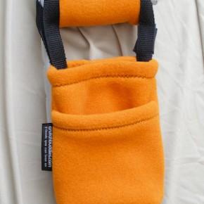the crutch pocket