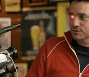 deus ex: the eyeborgdocumentarian