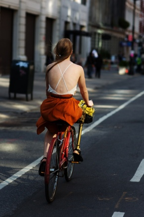 backless, bicycles