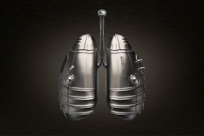 a suit of armor for your internal organs