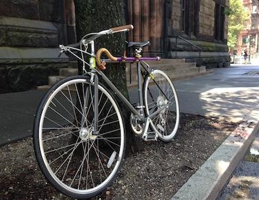 Bike Full