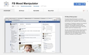 manipulate the social web all byyourself