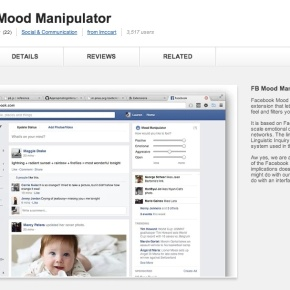 manipulate the social web all by yourself